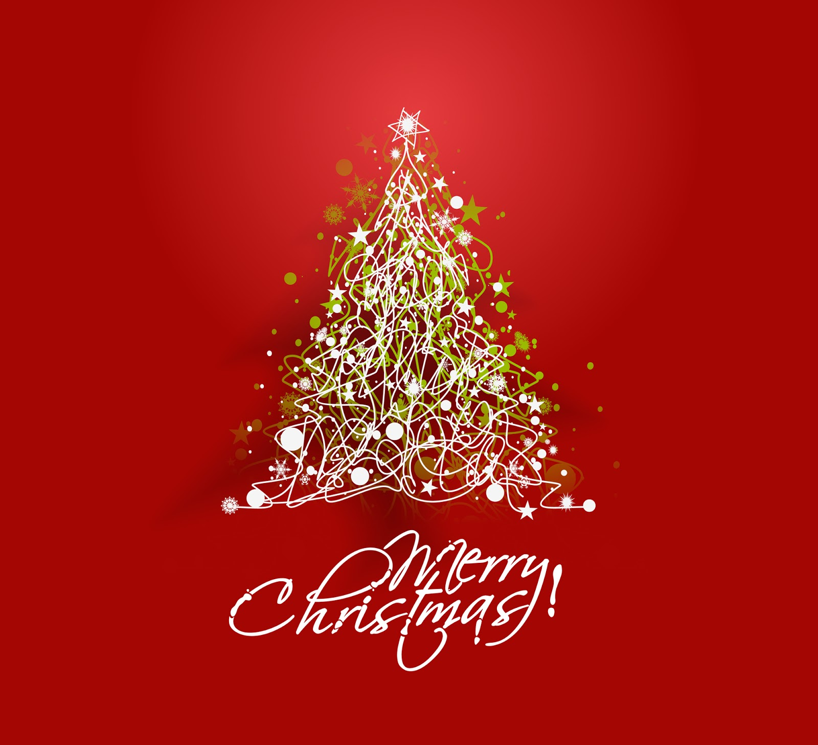 Christmas Tree Vector 01 Vector Free Downloads