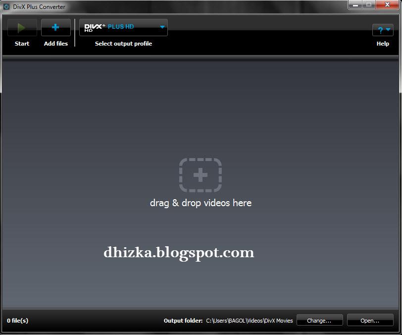 Berkualitas bagus. hehehe Ayoo silahkaaan download.. : D. DivX Plus.
