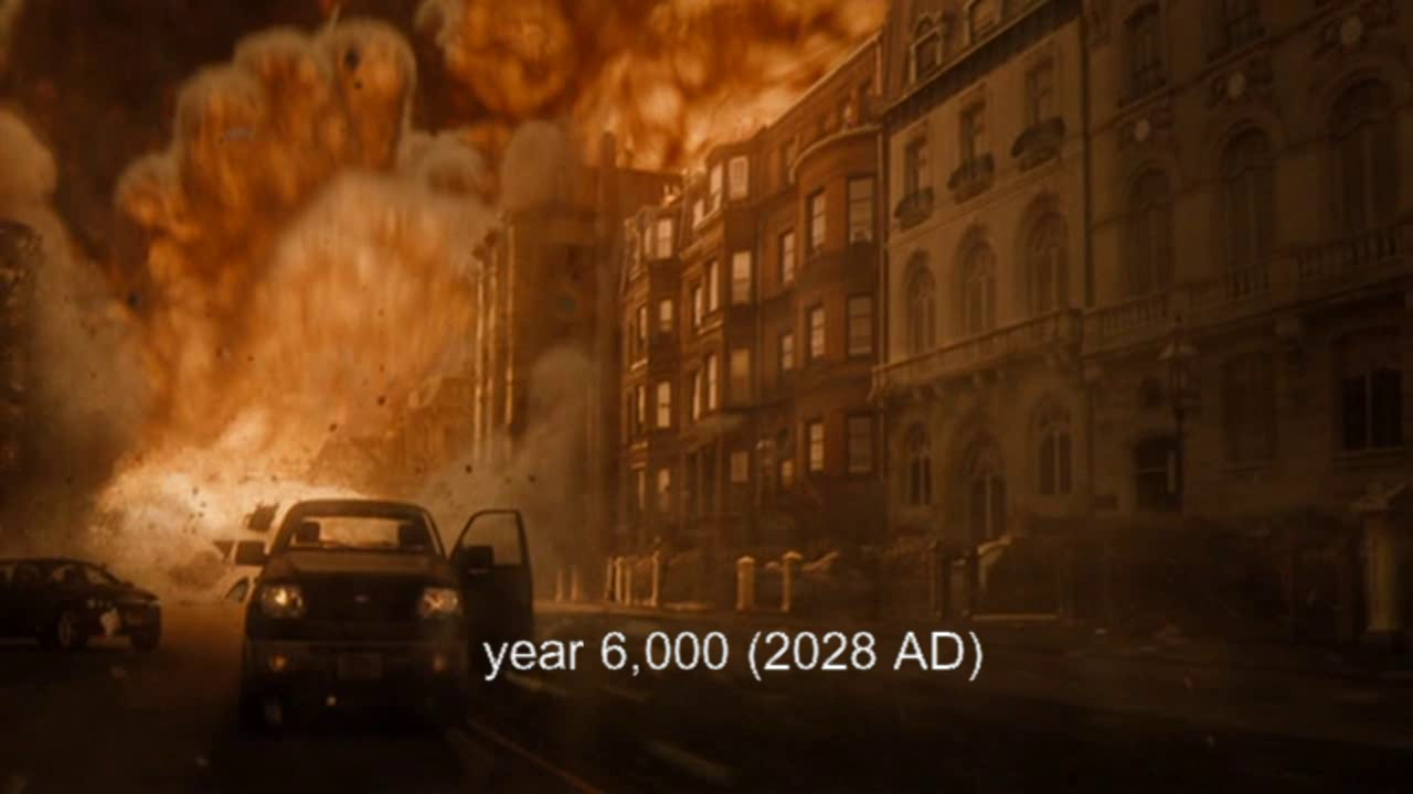 """""""2028 END"""" Movie Release (See the Movie that's SHOCKING the world!!!)"""