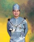 Tengku Mahkota Kelantan Tengku Faiz Petra