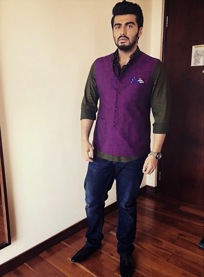 arjun kapoor, arjun kapoor style and fashion