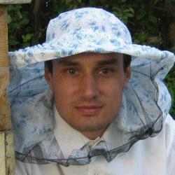 михаил чащухин я пчеловод