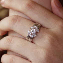 vintage-cz-engagement-ring