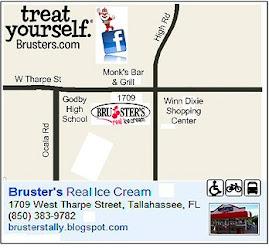 Tharpe Street Bruster's