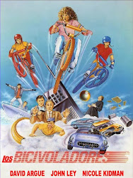 Los bicivoladores (1983) DescargaCineClasico.Net