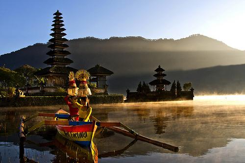 Exotic Places BALI TOURS