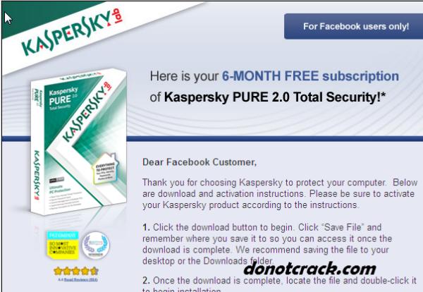 Get Kaspersky Anti Virus 2012 90 Days Trial License Free .html | Autos Weblog