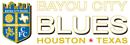 Bayou City Blues