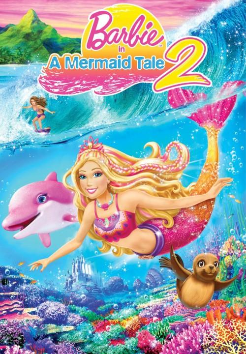Barbie Và Khu Thần Tiên