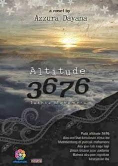 Altitude 3676 (Takhta Mahameru)
