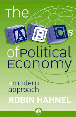 The ABCs of Political Economy,robin hahnel,pluto press,a modern approach,free ebook