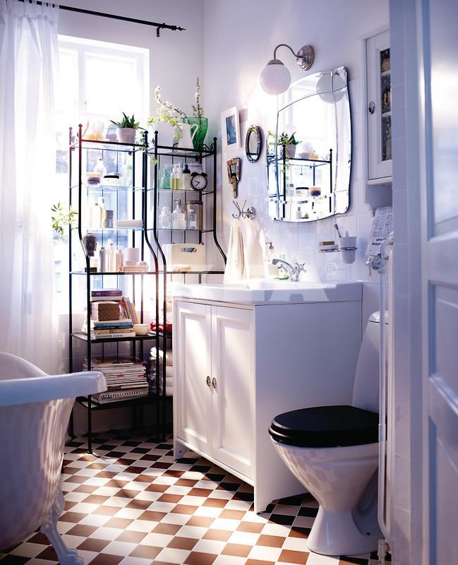 Salle de bains ikea id es d co moderne - Ikea salles de bains ...