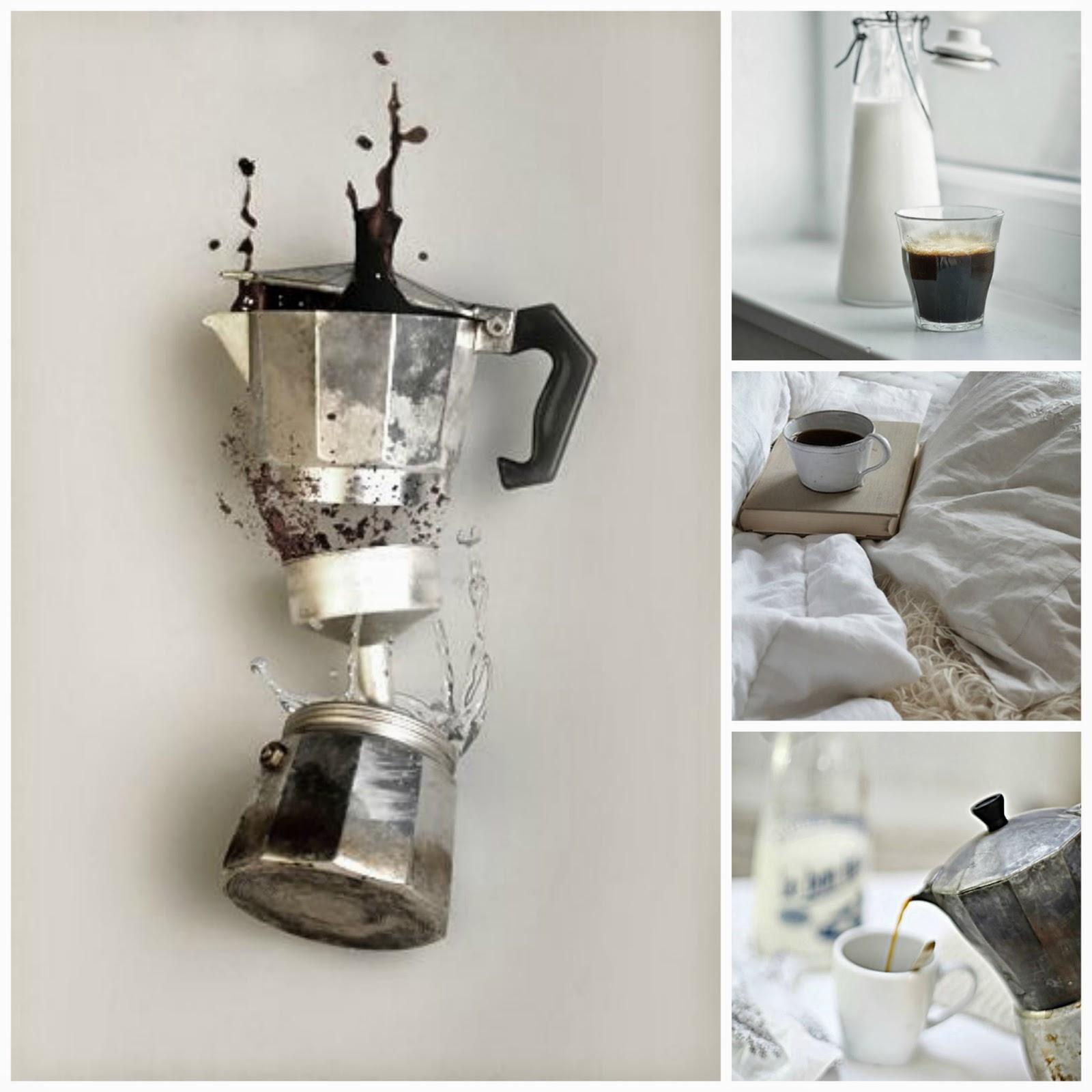 come fare un buon caffè?