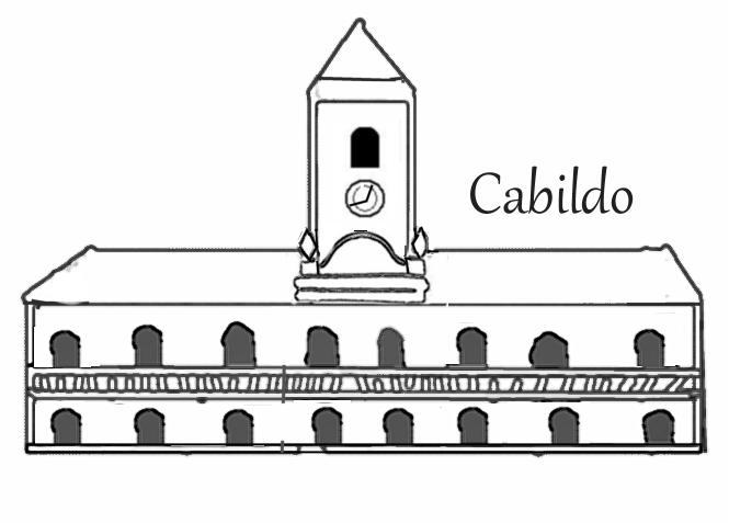 Dibujos De Cabildos