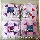 2019 Leader & Ender Challenge