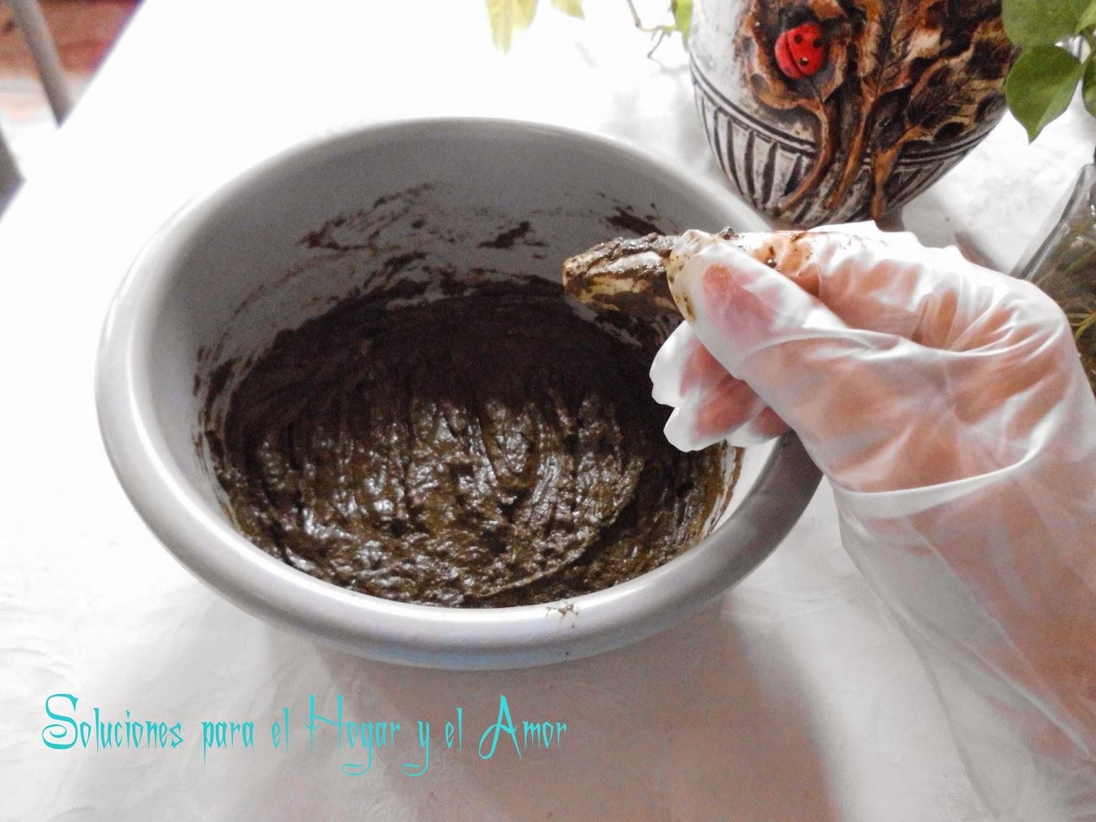 Como teñirse con Henna Tinte Natural para el Cabello Paso a Paso como preparar la Henna para teñirse el cabello