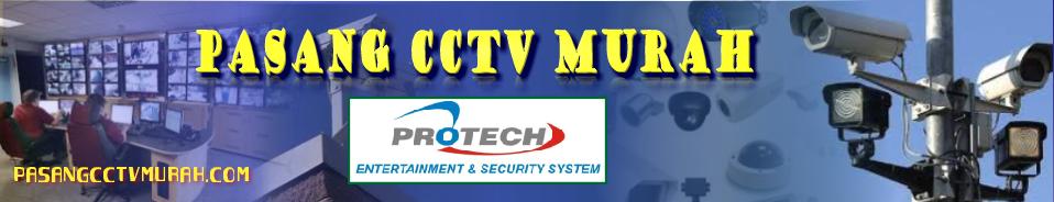 Pasang CCTV Murah | Berkualitas | Bergaransi
