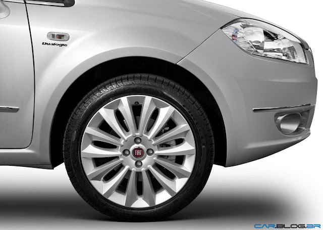 Fiat Linea 2013 - Absolute