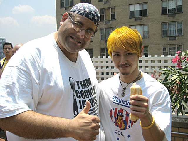Cookie & Takeru