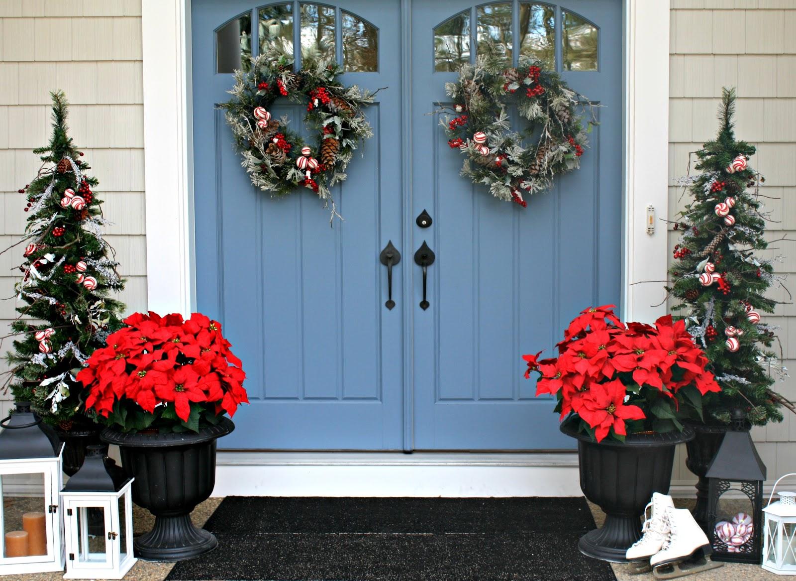 Bonus Christmas Porch The Lilypad Cottage