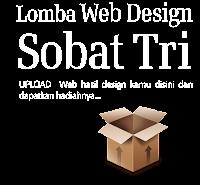 Desember Lomba Web Desain Sobat Three