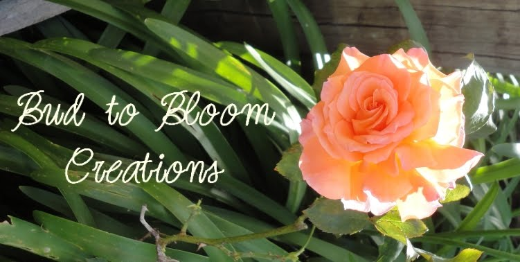 Bud to Bloom Creations