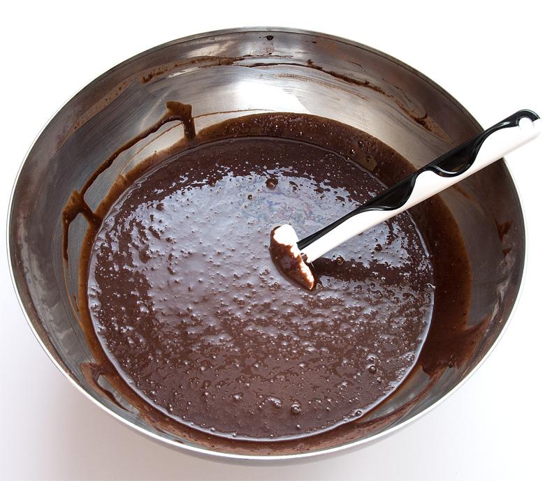 Mix za Heshey biskvit