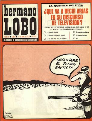 Hermano Lobo