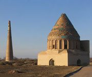Kunya-Urgench Turkmenistan
