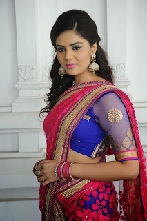 Sri Mukhi latest gorgeous looking Pictures 054.jpg