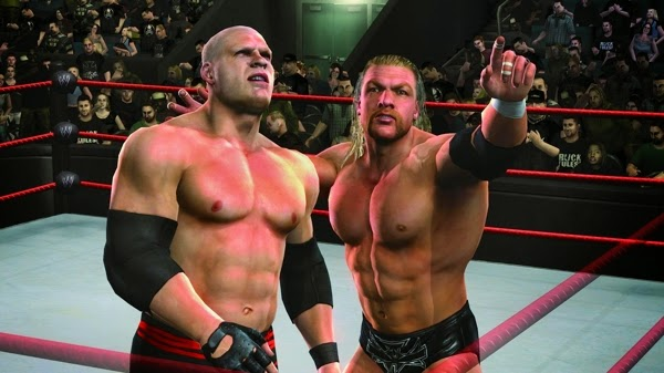 WWE RAW Judgement Day download
