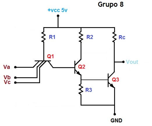 7404 Ic Chip Wiring Diagrams additionally 1k1b461 moreover E6 88 96 E9 97 A8 additionally Nand Logic Gate Schematic further Nor Gate Pin Diagram. on nand gate cmos layout