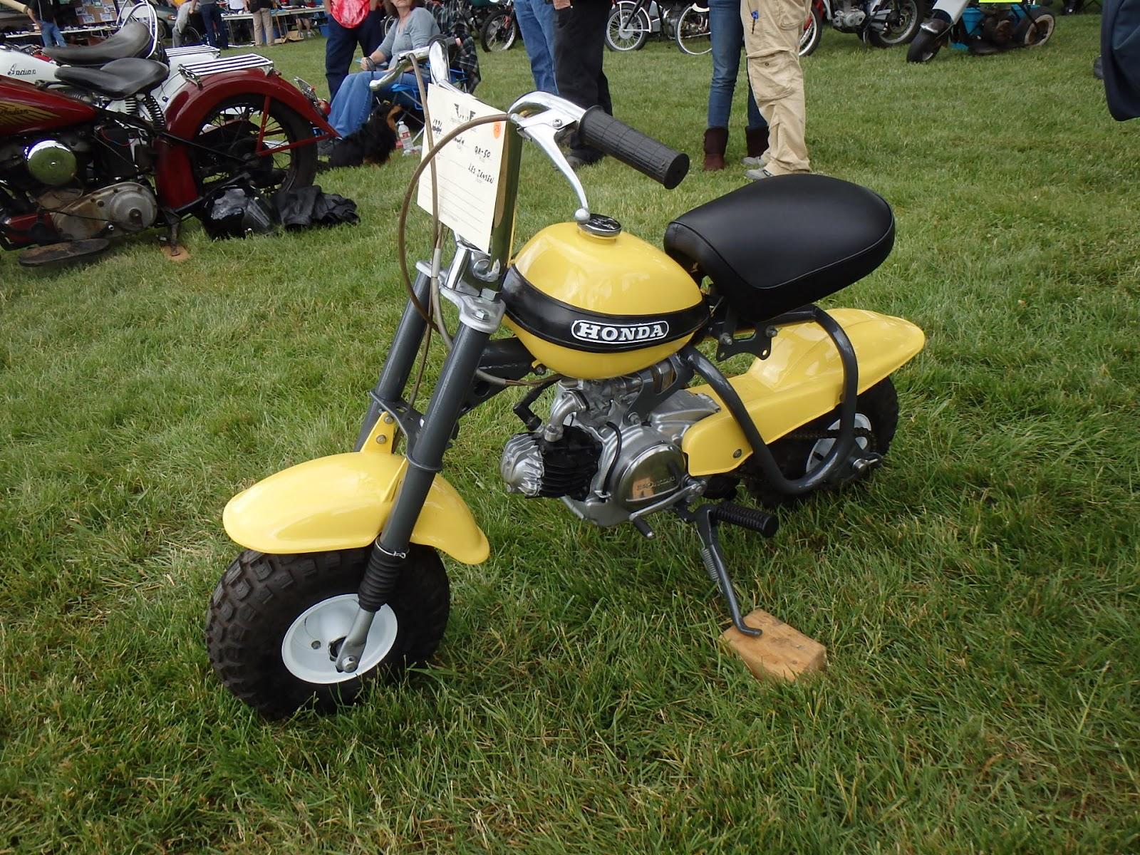 Honda Ct70 For Sale Craigslist1981 Mini Trail Bike 1970 70 Rare Bikes