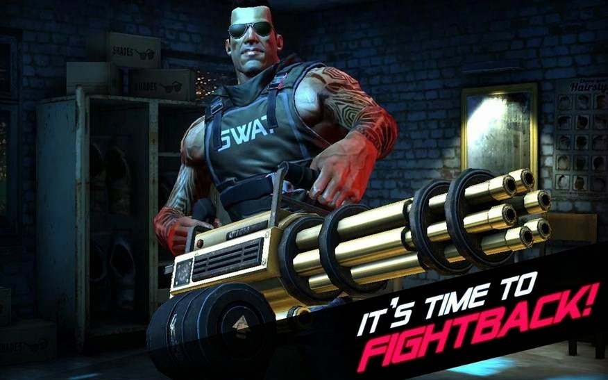 Download Fightback APK for Android