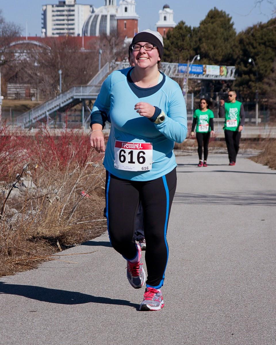 The Lovely Spring Run Walk 2014