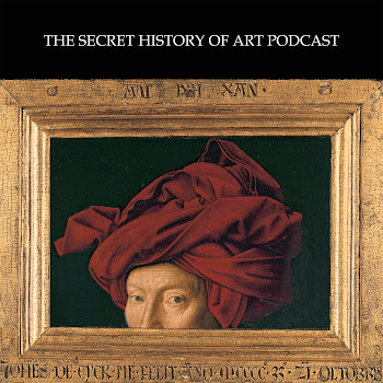 PODCAST: Secret History of Art