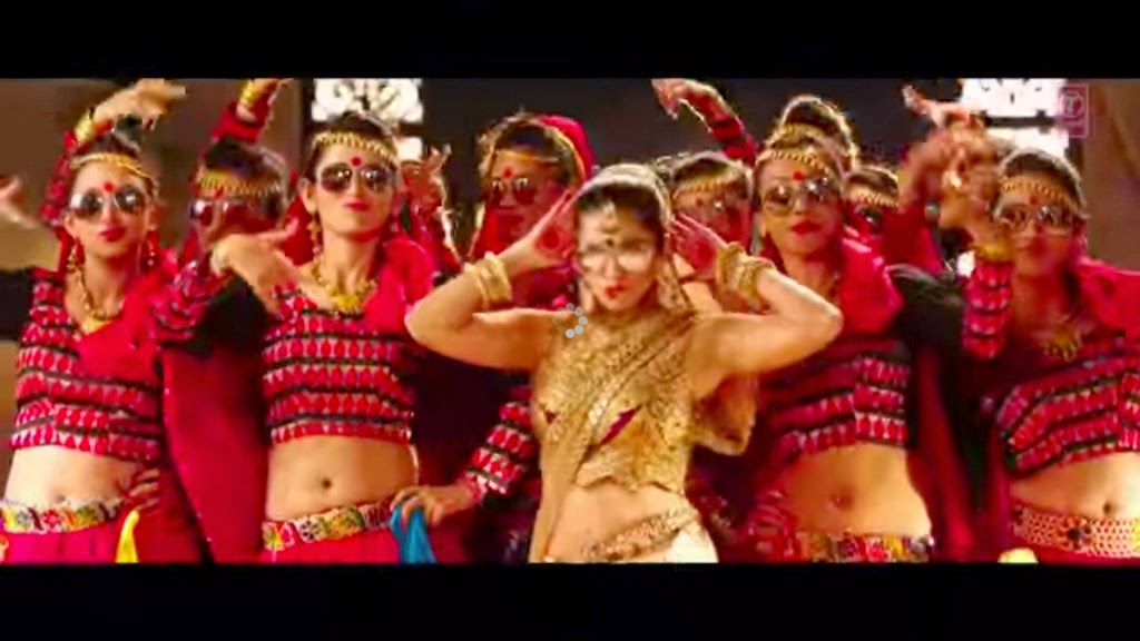superstar sunny leone song lyrics exclusive full free official song ...