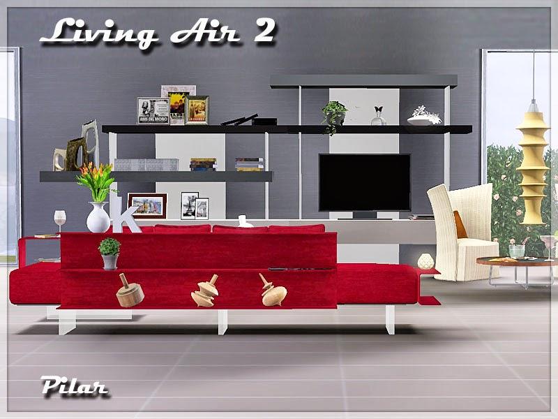 03-04-2014  Living Air 2