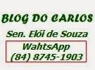 BLOG DO CARLOS-Notícias