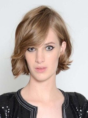 cortes de pelo 2014 cortos peinados