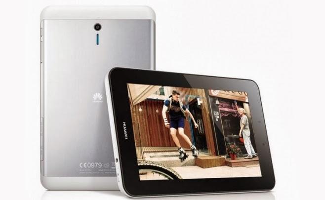 سعر ومزايا وعيوب تابلت هواوى 7 بوصة Huawei MediaPad 7 Youth بشريحة
