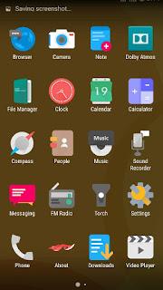 Stay OS Screenshot 5