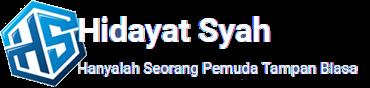 Hidayat Syah