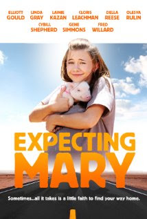 Watch Expecting Mary Online