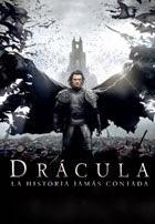 Drácula: la leyenda jamás contada (2014)