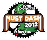 Must Dash JOGLE 2012