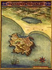 Itinerário Franciscano pelo Oeste