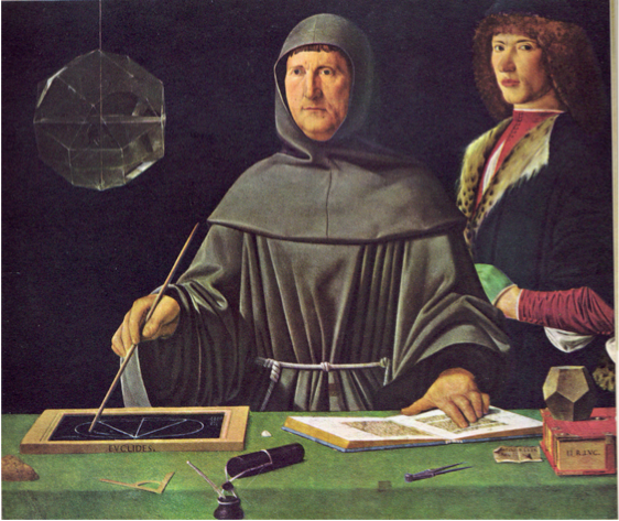 accounting in pre pacioli era genesis and Editorial reviews research trends in accounting history and suggests four  on  wider contexts that witnessed the publication of pacioli's summa, as well as its.