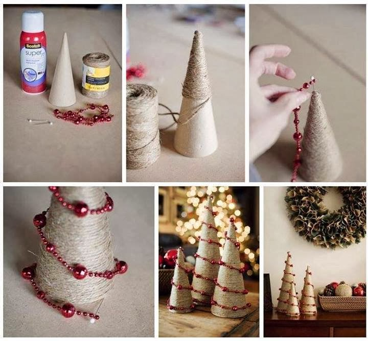 Diy Tutorials For Christmas: