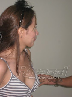 Cristine reyes Breast